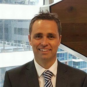 Headshot of Australian Employment Lawyer, Brett Pomroy