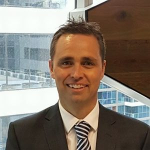Brett Pomroy, Employment Lawyer