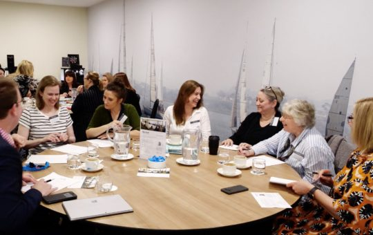 Geelong HR Nexus includes HR Masterclasses