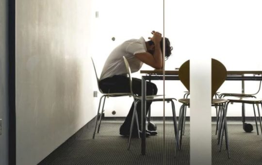 Geelong HR Index Mental Health Findings