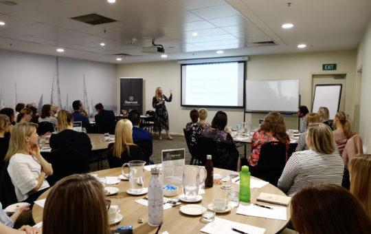 HR Professional Development Training Geelong
