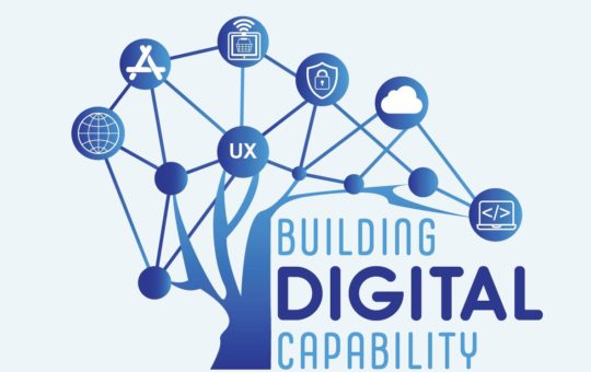 Building Digital Capability