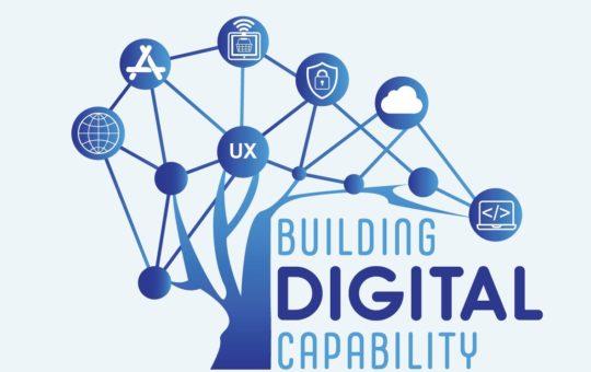 Building Digital Capability